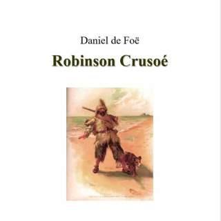 DANIEL DE FOË