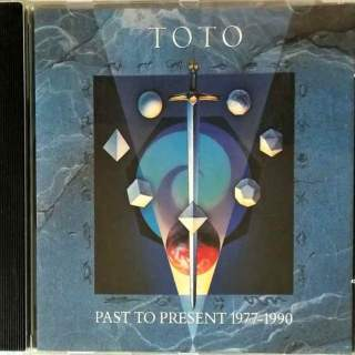 TOTO PAST TO PRESENT
