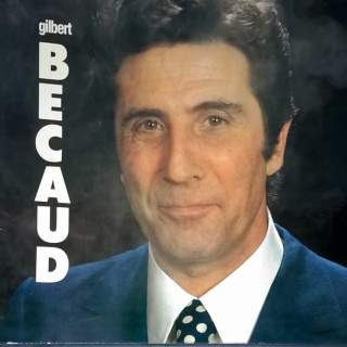 GILBERT BECAUD