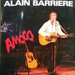 ALAIN BARRIERE AMOCO