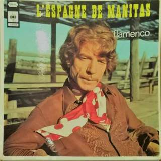 L'ESPAGNE DE MANITAS