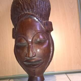 Masque femme