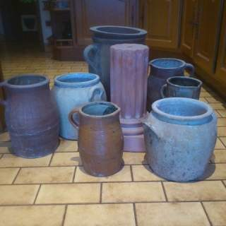 Poterie ancienne