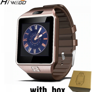 MONTRE SMART WATCH DZ09