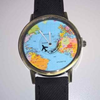 MONTRE ATLAS