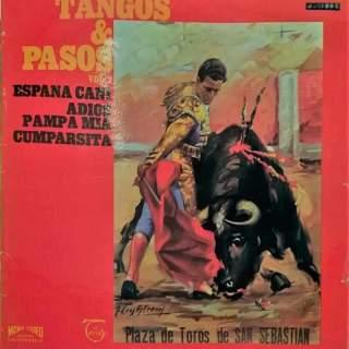 TANGOS & PASOS VOL 2