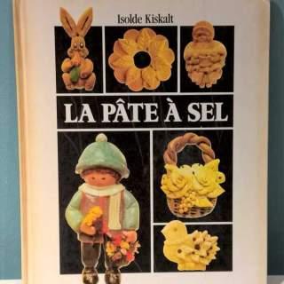 LA PÂTE A SEL