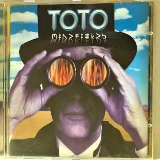 TOTO MINDFIELDS