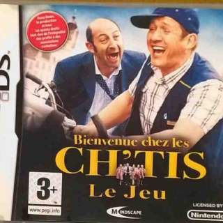 BIENVENUE CHEZ LES CH'TIS