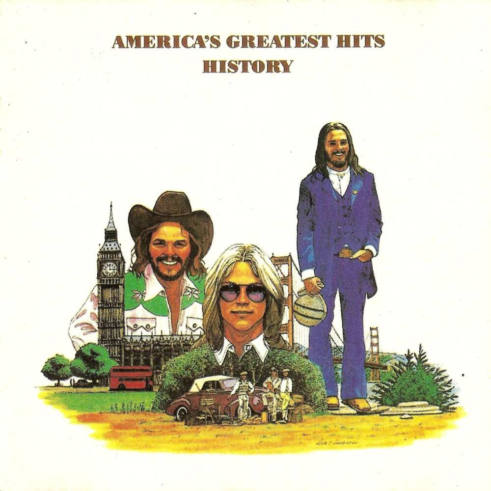 AMERICA GREATEST HITS
